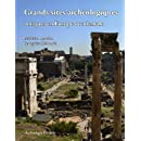 Grands sites archéologiques antiques en Europe occidentale