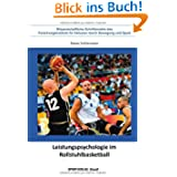 Leistungspsychologie im Rollstuhlbasketball