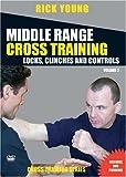 echange, troc Middle Range Cross Training - Vol. 1 (Rick Young) [Import anglais]