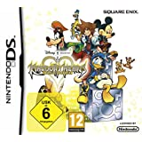 "Kingdom Hearts Re:codedvon ""Koch Media GmbH"""