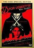 Vフォー・ヴェンデッタ 特別版 [DVD]