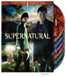 Supernatural: The Complete First Seas...