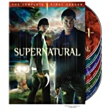 Supernatural: The Complete First Season ~ Jared Padalecki