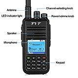 TYT MD-380 - DMR/Moto TRBO Ham Radio (Color: Black)