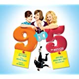 9 To 5: The Musical (Original Broadway Cast Recording) ~ Dolly Parton