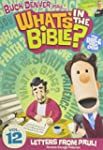 What's In The Bible Vol. 12: Letters...