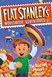 Flat Stanley's Worldwide Adventures #5: The Amazing Mexican Secret (0061429988) by Brown, Jeff