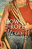 How to Rope a McCoy: Hell Yeah! (English Edition)