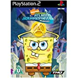 Spongebob: Atlantis Squarepantis (PS2)by THQ