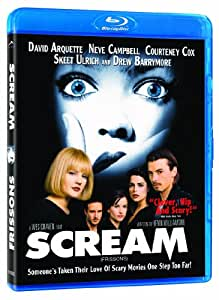 Scream / Frissons (Bilingual) [Blu-ray]