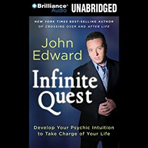 Infinite Quest Audiobook