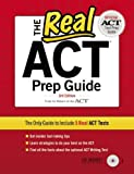 The Real ACT (CD) 3rd (third) Edition (Real Act Prep Guide)