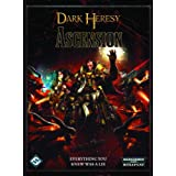 Dark Heresy: Ascension (Warhammer 40,000 Roleplay)by Fantasy Flight Games