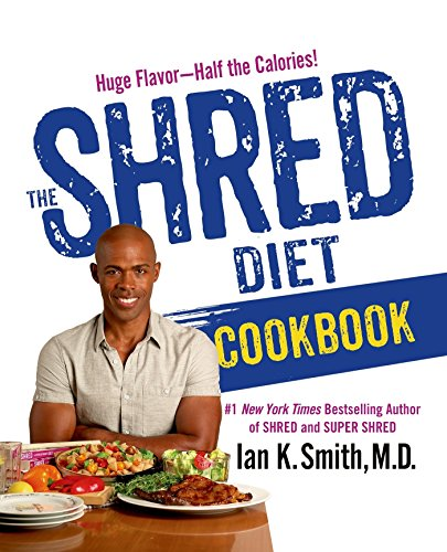 The Shred Diet Cookbook (Diet Recipe Books Dr Ian compare prices)