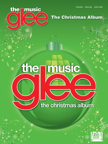 Glee: The Music The Christmas Album