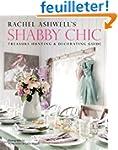 Rachel Ashwell's Shabby Chic Treasure...