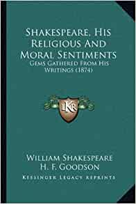religion and morality in hamlet What is moral in hamlet  morals of the time are defined by the principles set forward by religion and the bible at the time which also dictates social norms.