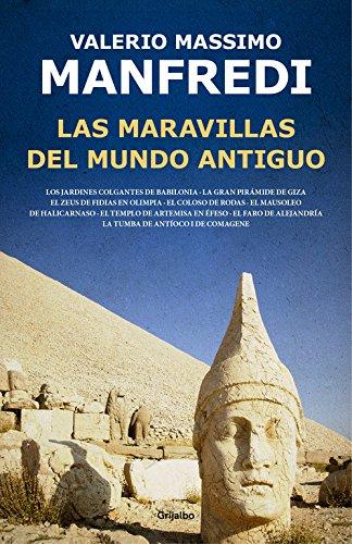 Las Maravillas Del Mundo Antiguo (FUERA DE COLECCION)