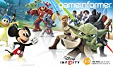 img - for Game Informer 266 - The World's #1 Video Game Magazine - June 2015 - Disney Infinity 3.0 - Star Wars Leads the Charge in Infinity's Biggest Adventure Yet book / textbook / text book