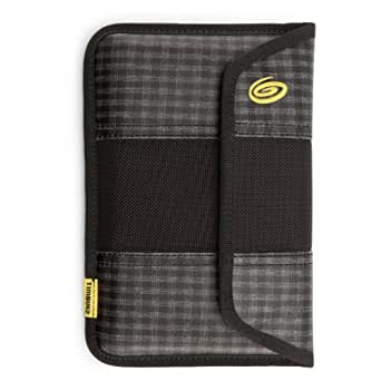 Timbuk2 Ballistic Envelope Sleeve for Kindle with 360 degree protection, Indie Plaid/Black (fits Kindle Paperwhite, Kindle, and Kindle Touch)