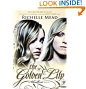 Richelle Mead (Author)  31 days in the top 100 (523)Download:   $2.99