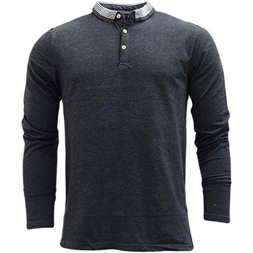 Bench -  T-shirt - Maniche corte  - Uomo Blue - blu Small