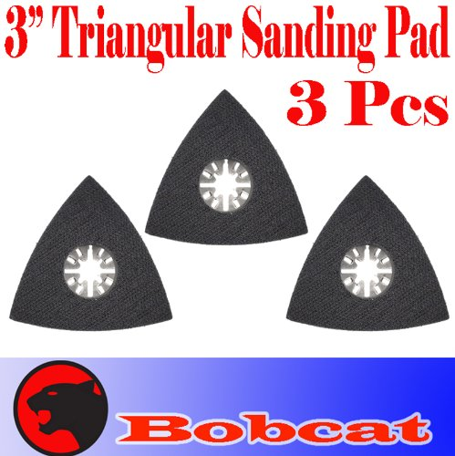 Pack of 3 Triangular 3