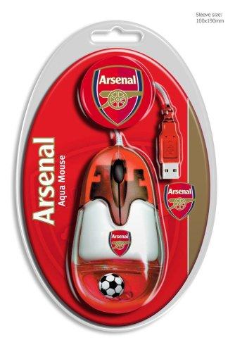 Arsenal Aqua Mouse: Official Merchandise (PC)