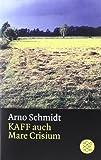 KAFF auch Mare Crisium (Literatur)