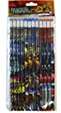 Transformers Pencils 12pc