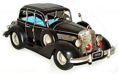 Model Car MB 260 D 1936 - Retro Tin Model