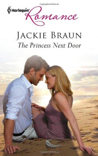 Image of The Princess Next Door