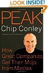 Peak: How Great Companies Get Their M...