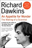 img - for Appetite for Wonder, An: The Making of a Scientist book / textbook / text book