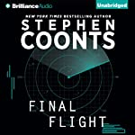 Final Flight: Jake Grafton, Book 3 (       UNABRIDGED) by Stephen Coonts Narrated by Benjamin L. Darcie