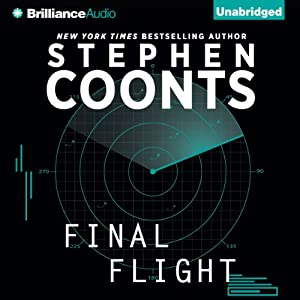 Final Flight: Jake Grafton, Book 3 | [Stephen Coonts]