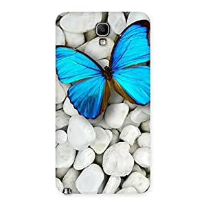 Awesome ButterFly Back Case Cover for Galaxy Note 3 Neo