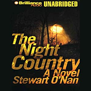 The Night Country | [Stewart O'Nan]