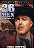 Cover art for  26 Men, Vol. 2