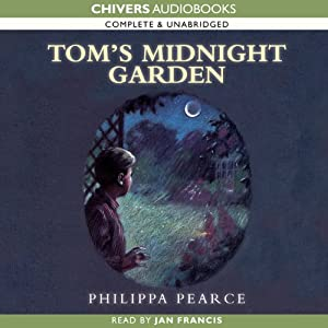 Tom's Midnight Garden | [Philippa Pearce]