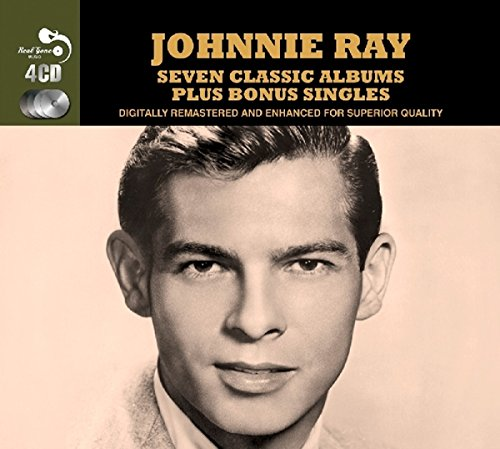 Johnnie Ray - Ray, Johnnie -  Seven Classic Albums Plus - Zortam Music