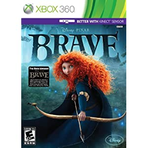 51U0l9HPliL. AA300  Download Brave 2012   Xbox 360