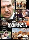 The Constant Gardener (2005) Ralph Fiennes, Rachel Weisz NEW DVD