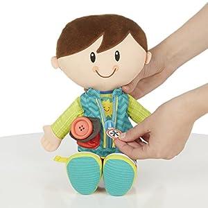 Playskool - B17284000 - Felpa - Lucas por Hasbro Spain