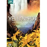 Yellowstone: Battle for Life (SD) ~ Peter Firth