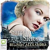 Sapphire Skies | [Belinda Alexandra]