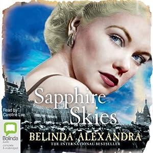 Sapphire Skies Audiobook