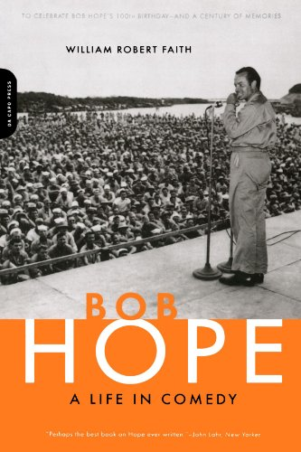 a biography of the life and military career of bob hope But the home bob hope actually lived in with his family - and where he died in 2003 - in los angeles has been put up on the market for $23 million.