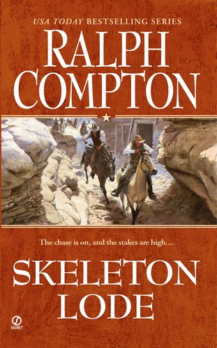 Image for Ralph Compton Skeleton Lode (Ralph Compton Western Series)