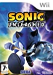 Sonic Unleashed [UK-Import]